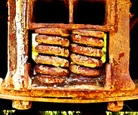 Rusty Rail Car Springs.AL9F9937