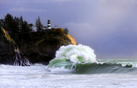 Cape Disappointment - Ilwaco, WA USA